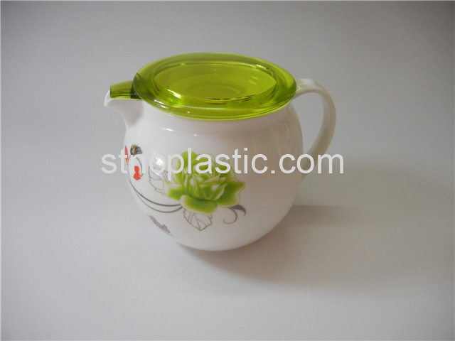 CERAMIC SAUCE BOTTLE 250ML