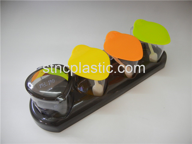 CONDIMENT BOX 4PCS