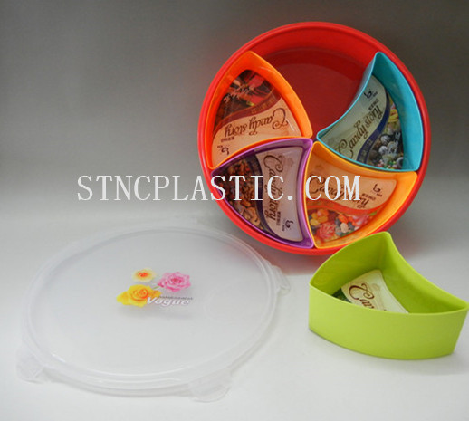 CANDY TRAY S