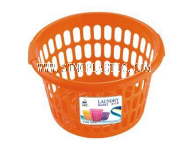 Round Laundry Basket S