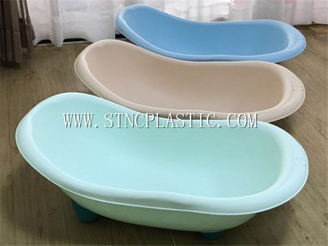 Charmant Plastic Bathtub Portable Kids Big