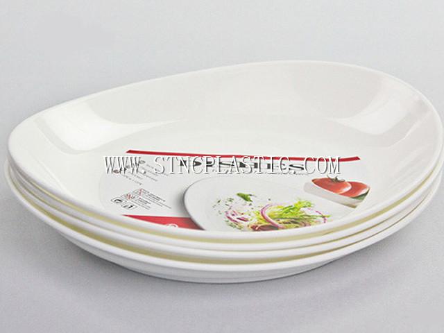 NC022965 & plastic plateplastic trayhard plastic platesplastic plates with ...