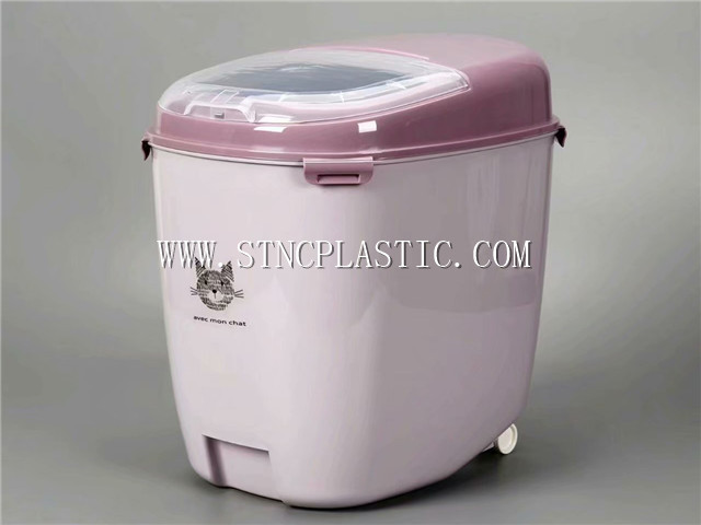 Rice Containers Rice Storage Box Plastic Rice Storage