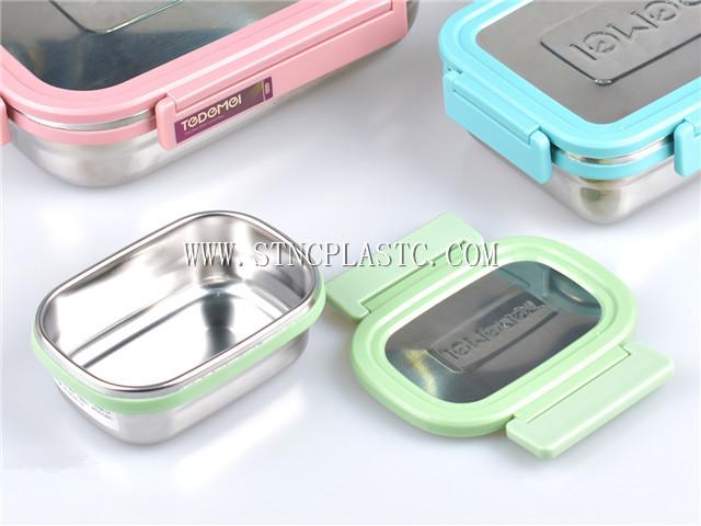 PLASTIC LUNCH BOX,PLASTIC BENTO BOX, PLASTIC TIFFIN BOX